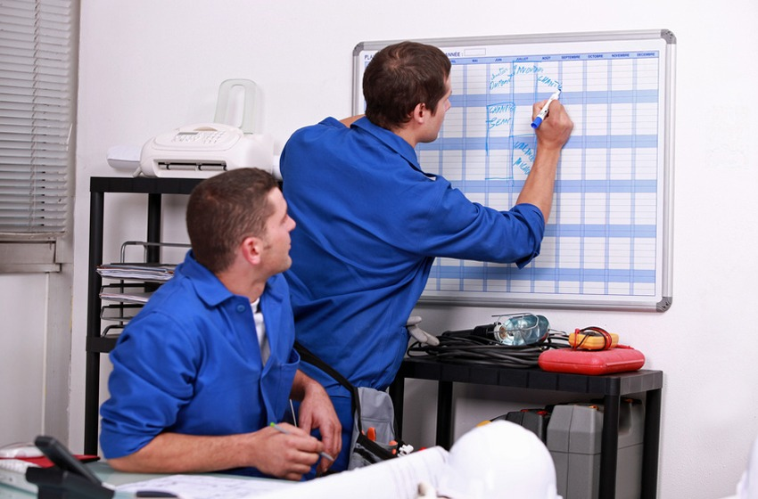 The Must-Know Best Practices For An Effective Field Service Scheduling