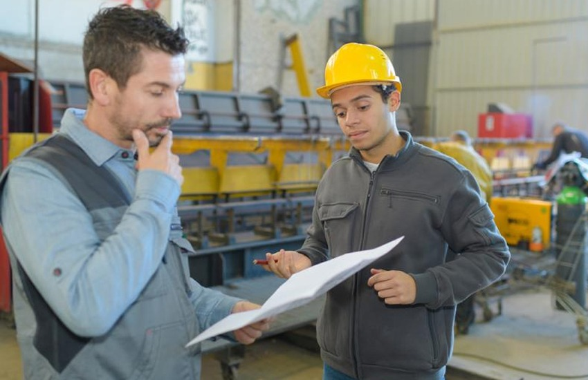 Why you should opt for Work Order Management?