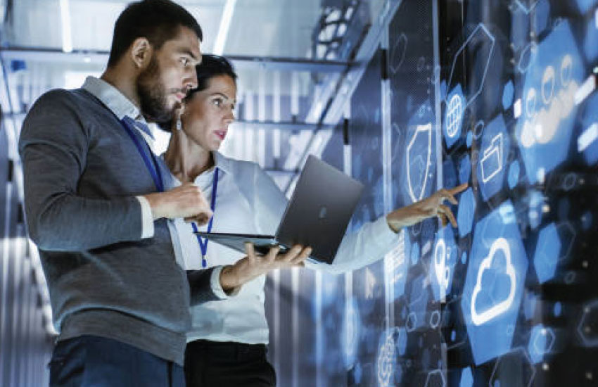 IoT's role in Modern Field Service Management